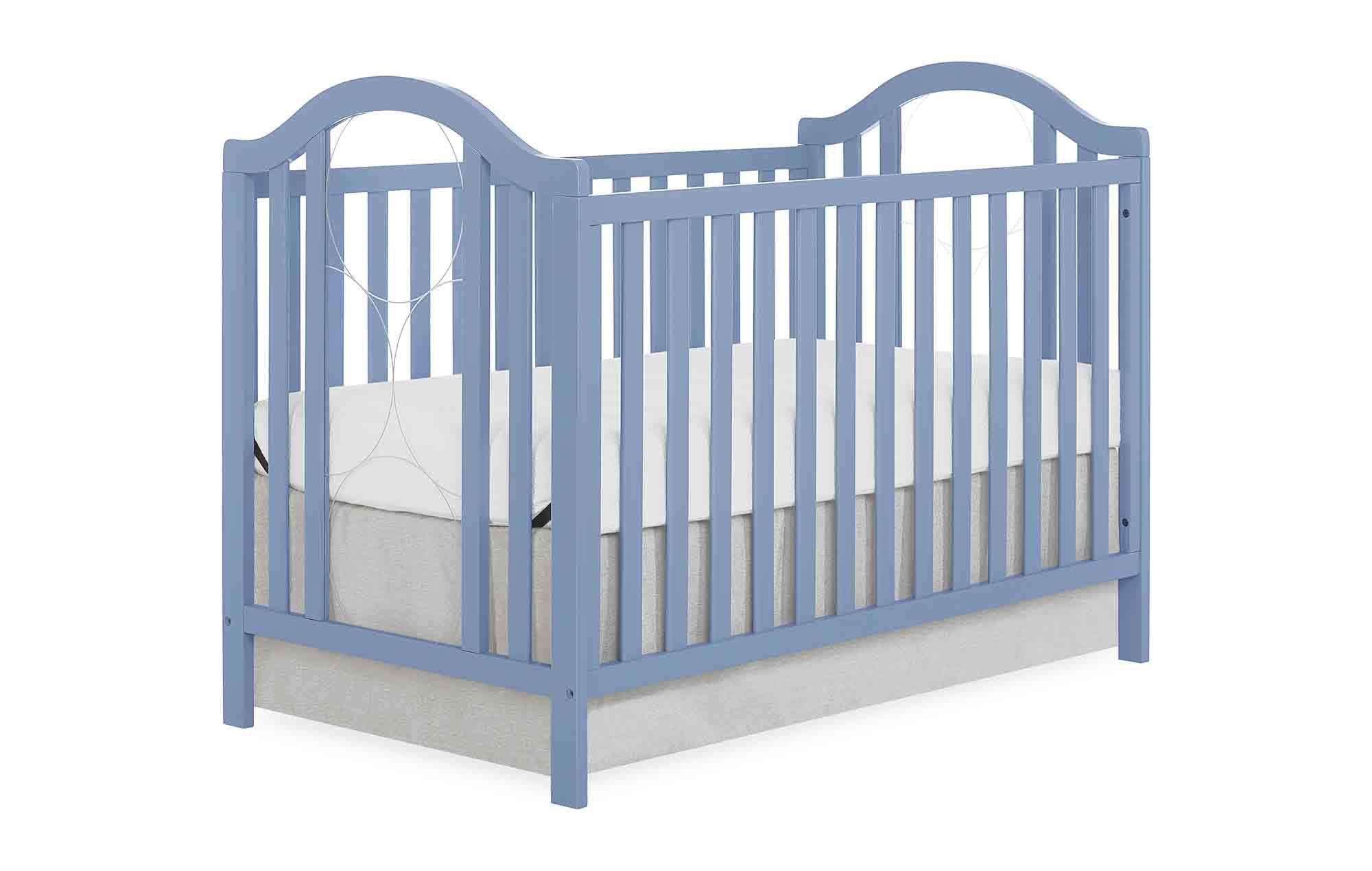 762-DUSB Ariel Crib