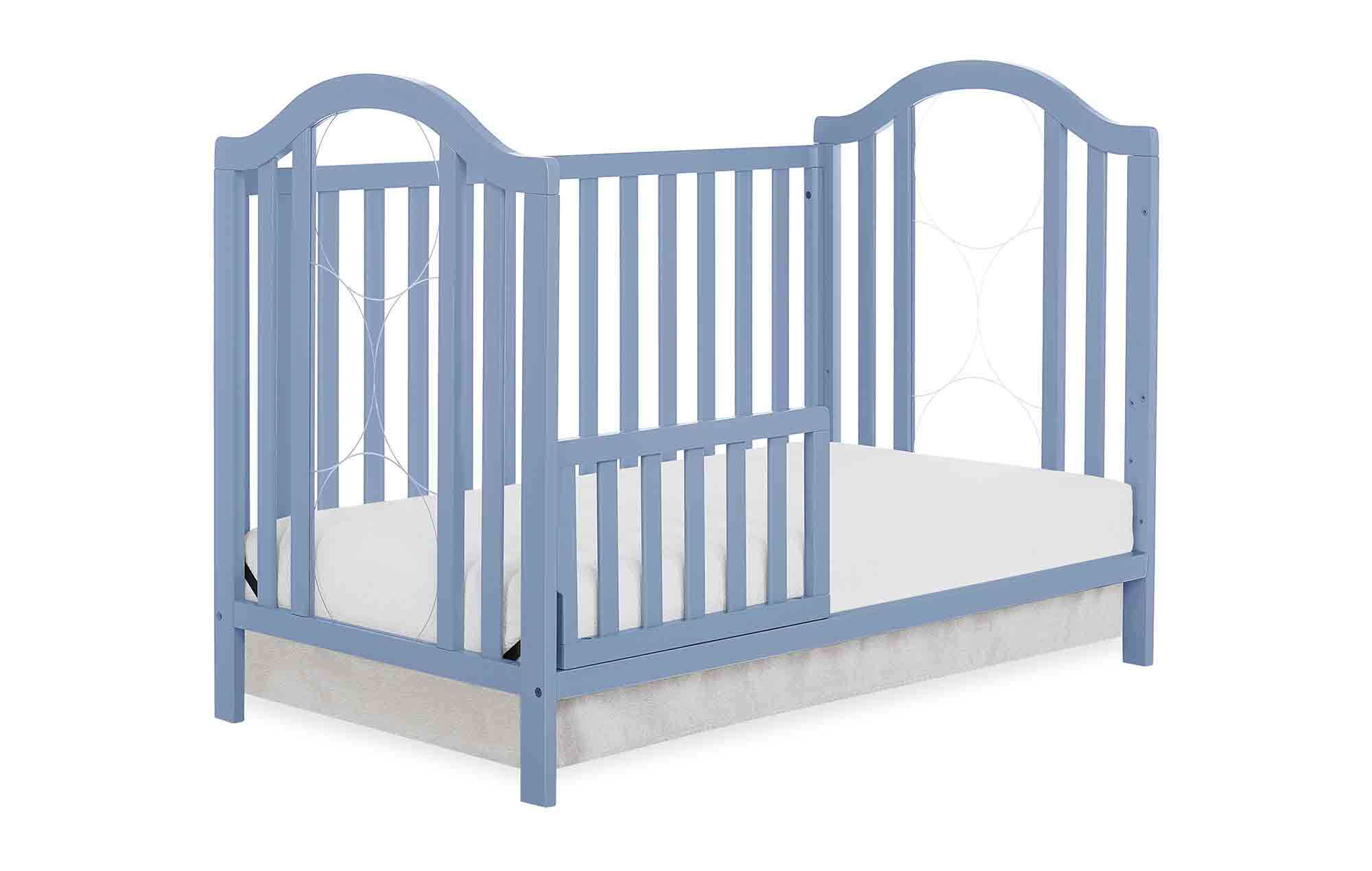 762-DUSB Ariel Toddler Bed