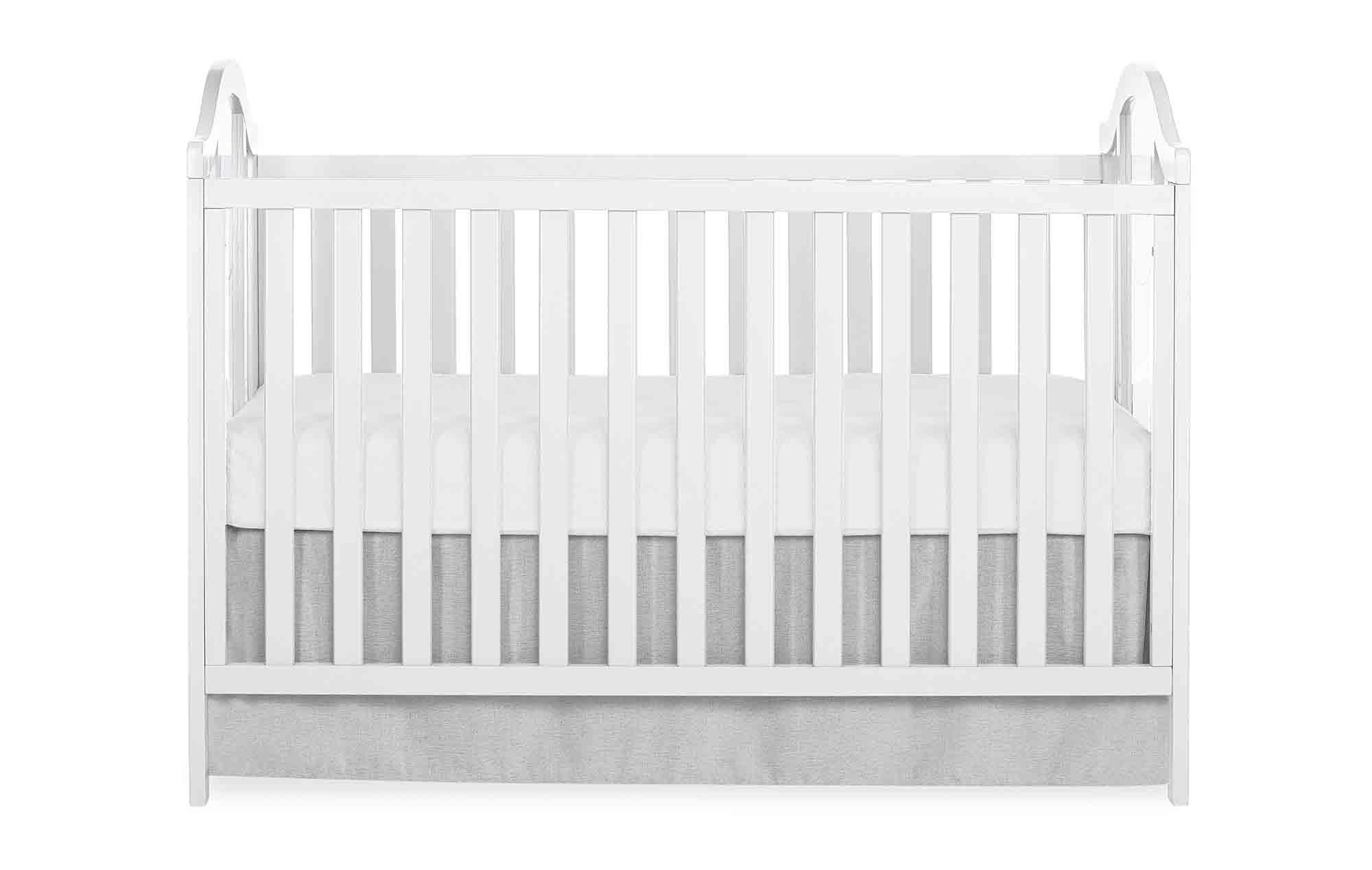 762-W Ariel Crib Front