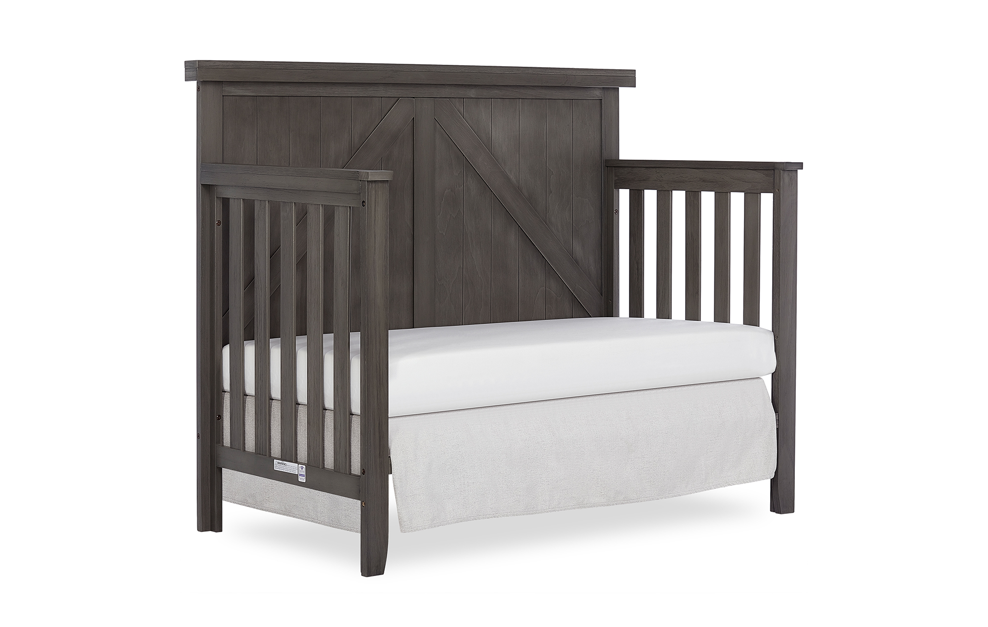 771BR-WGREY Olive Day Bed