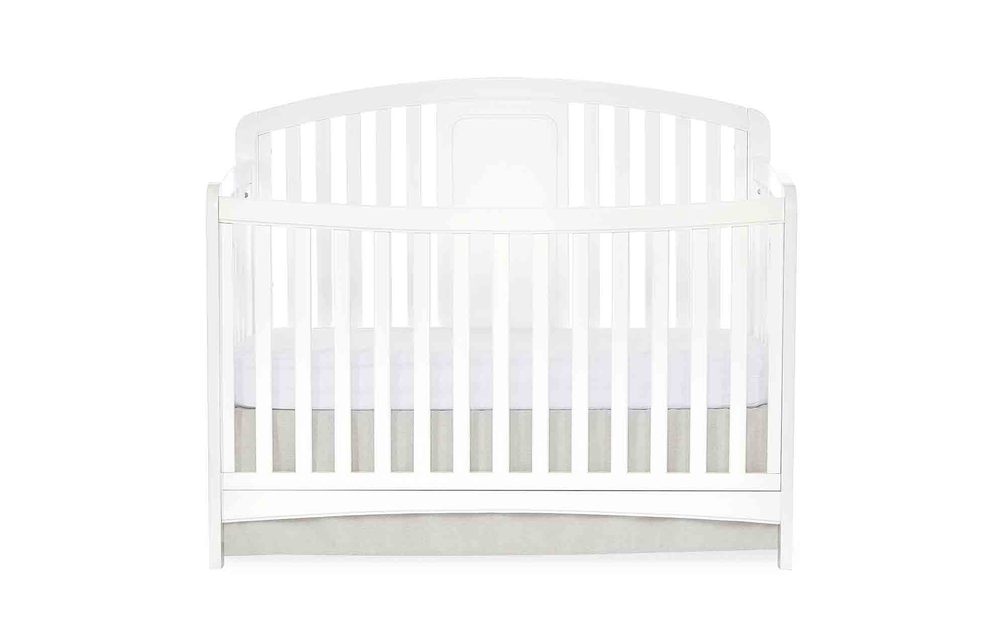 775-W Dakota Crib Front