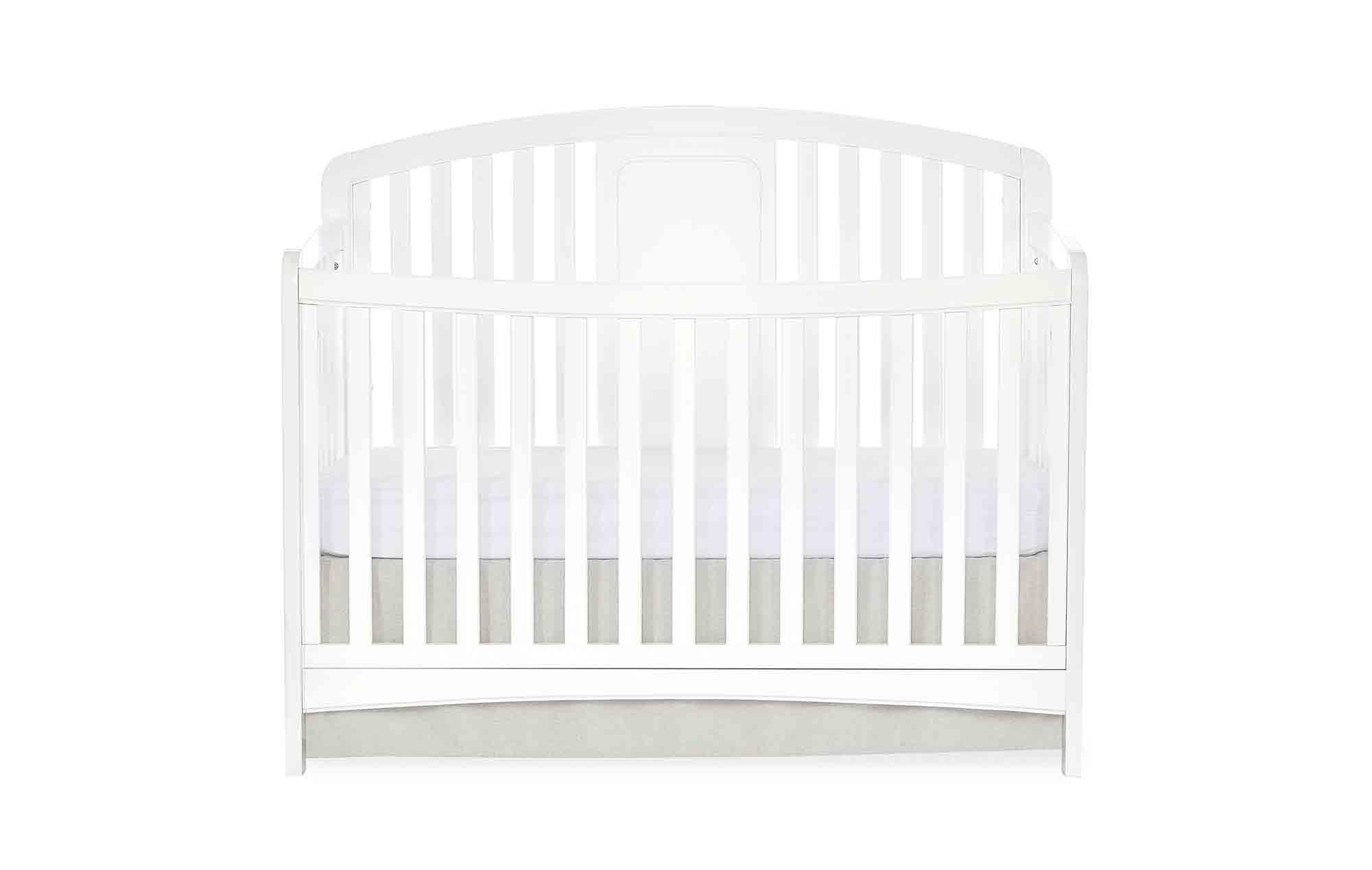 775-W Dakota Crib Front
