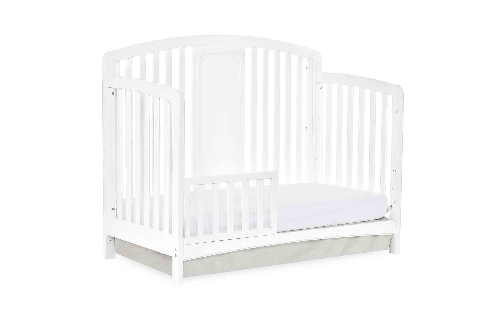 775-W Dakota Toddler Bed