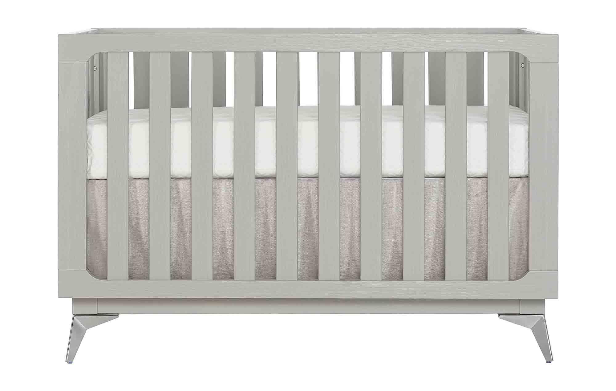 770BR-PG Urban Crib Front