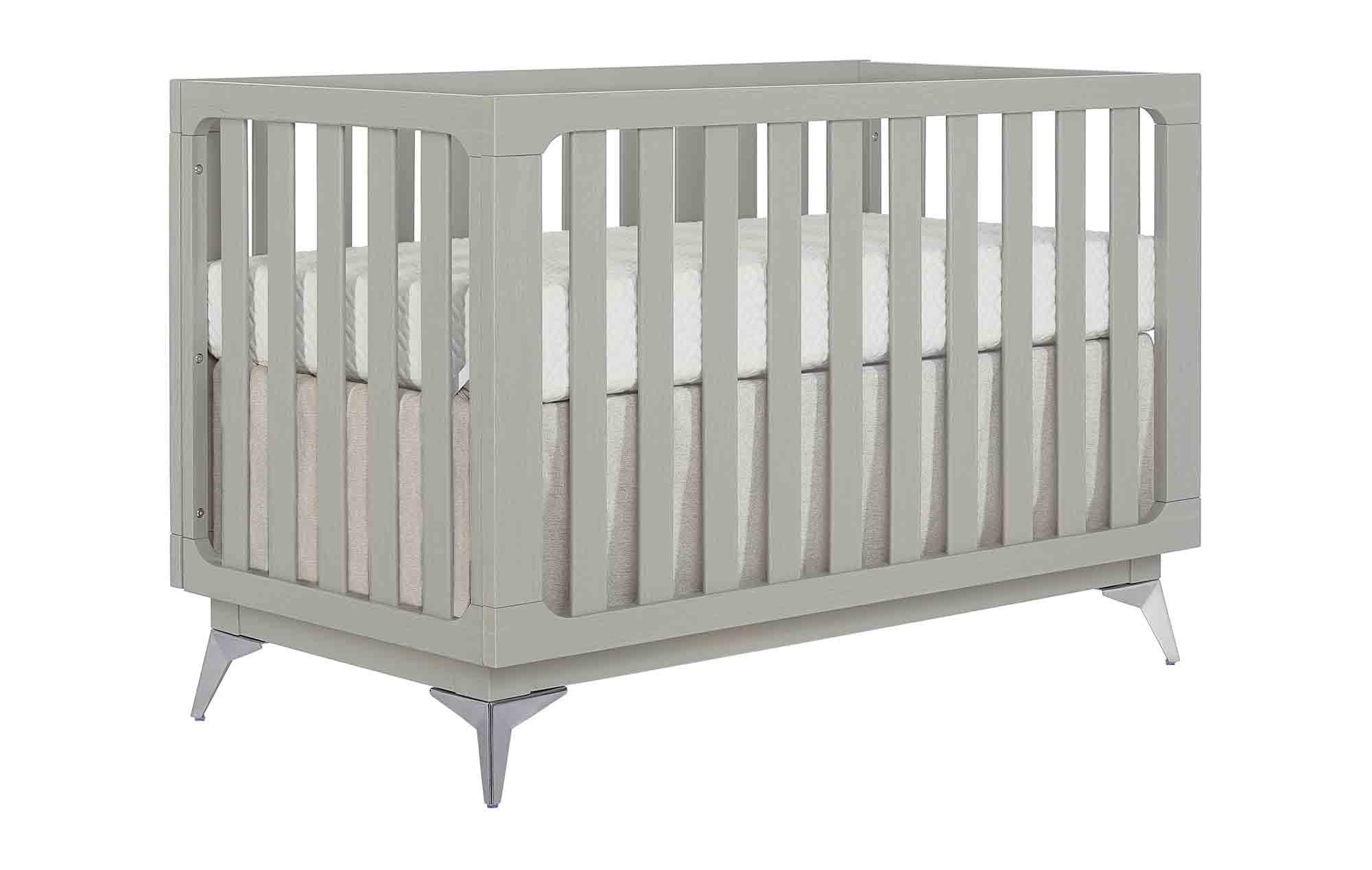 770BR-PG Urban Crib Side