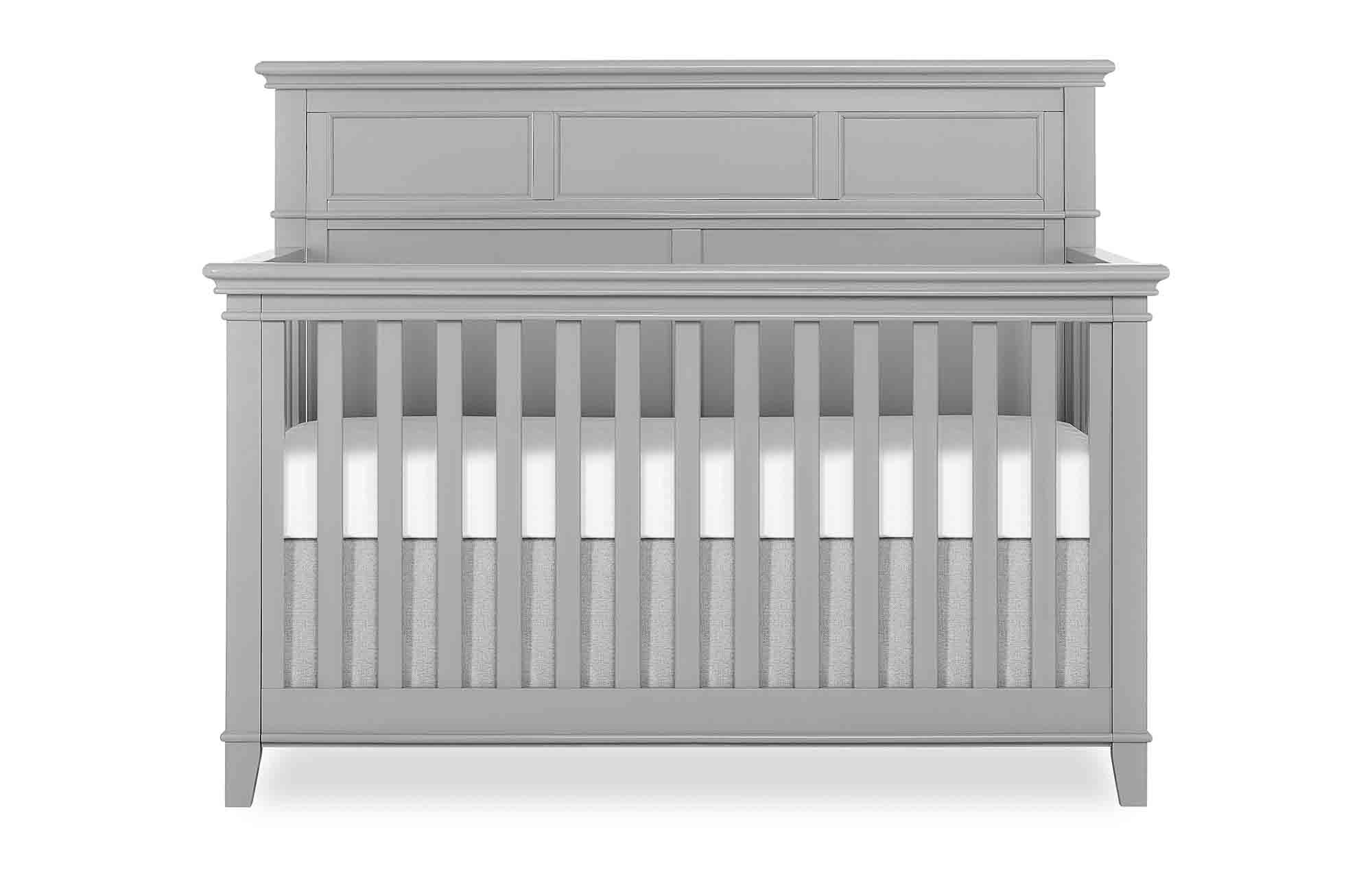 776-PG Blue Ridge Crib Front