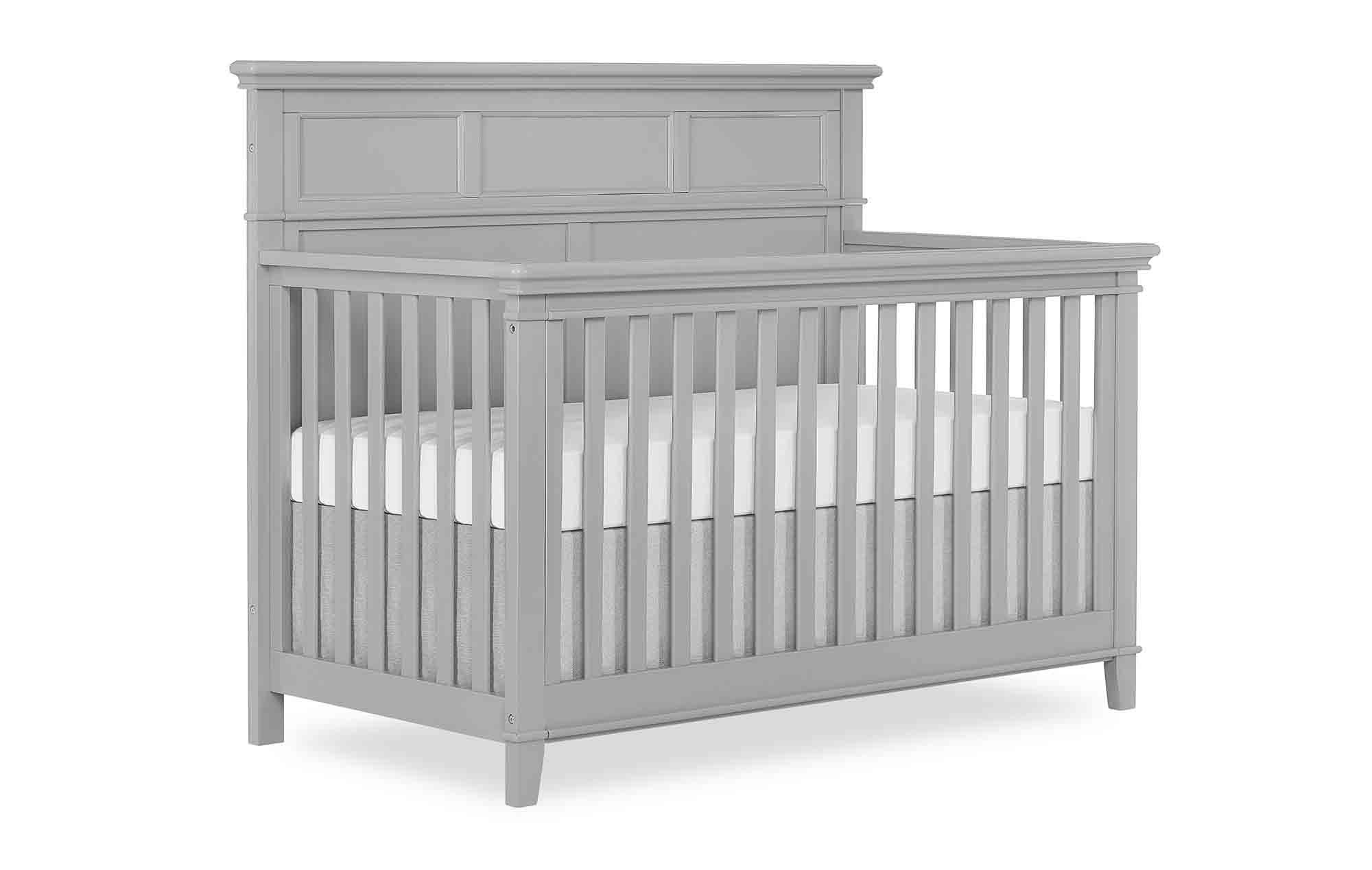776-PG Blue Ridge Crib Side