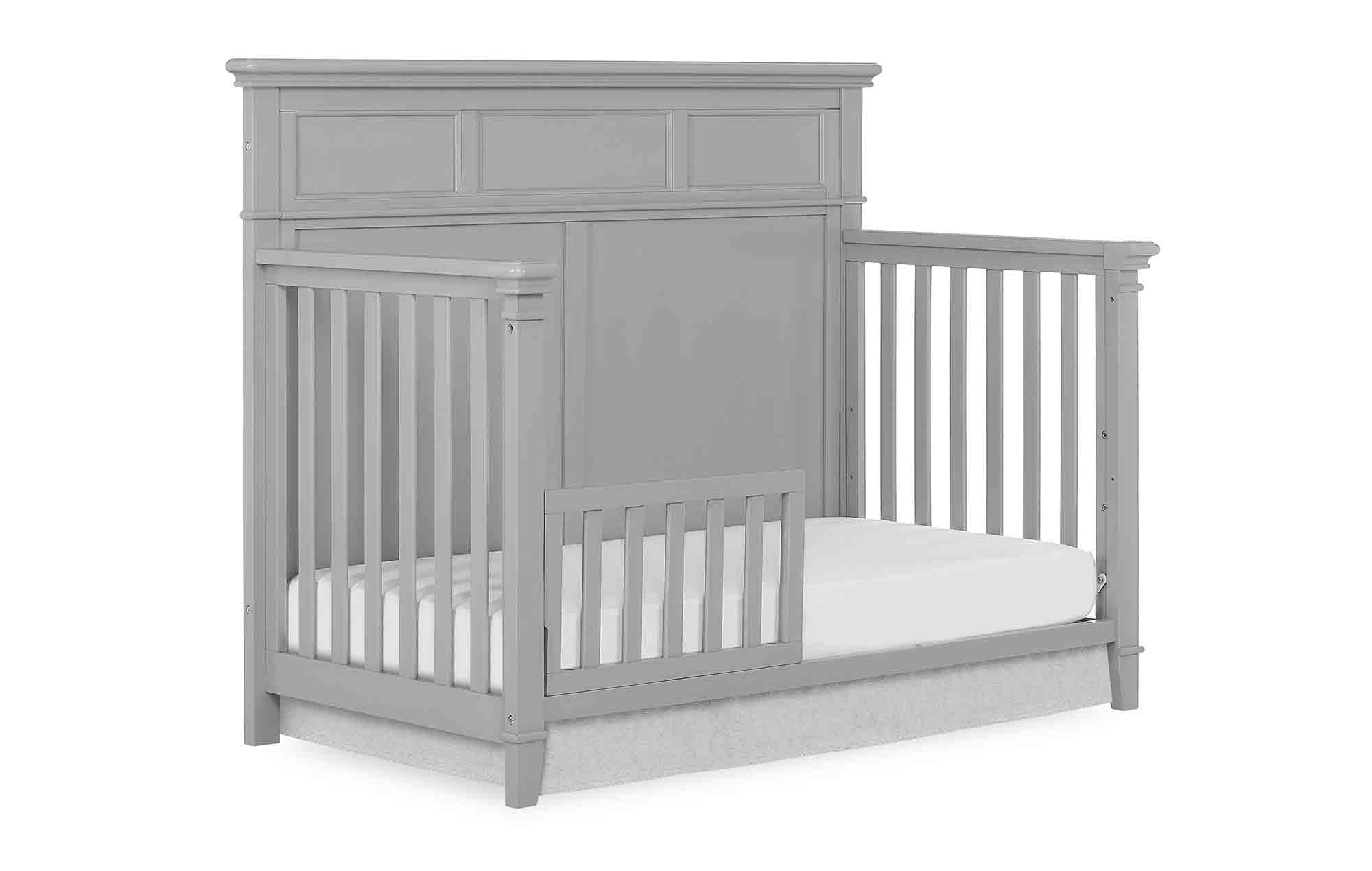 776-PG Blue Ridge Toddler Bed