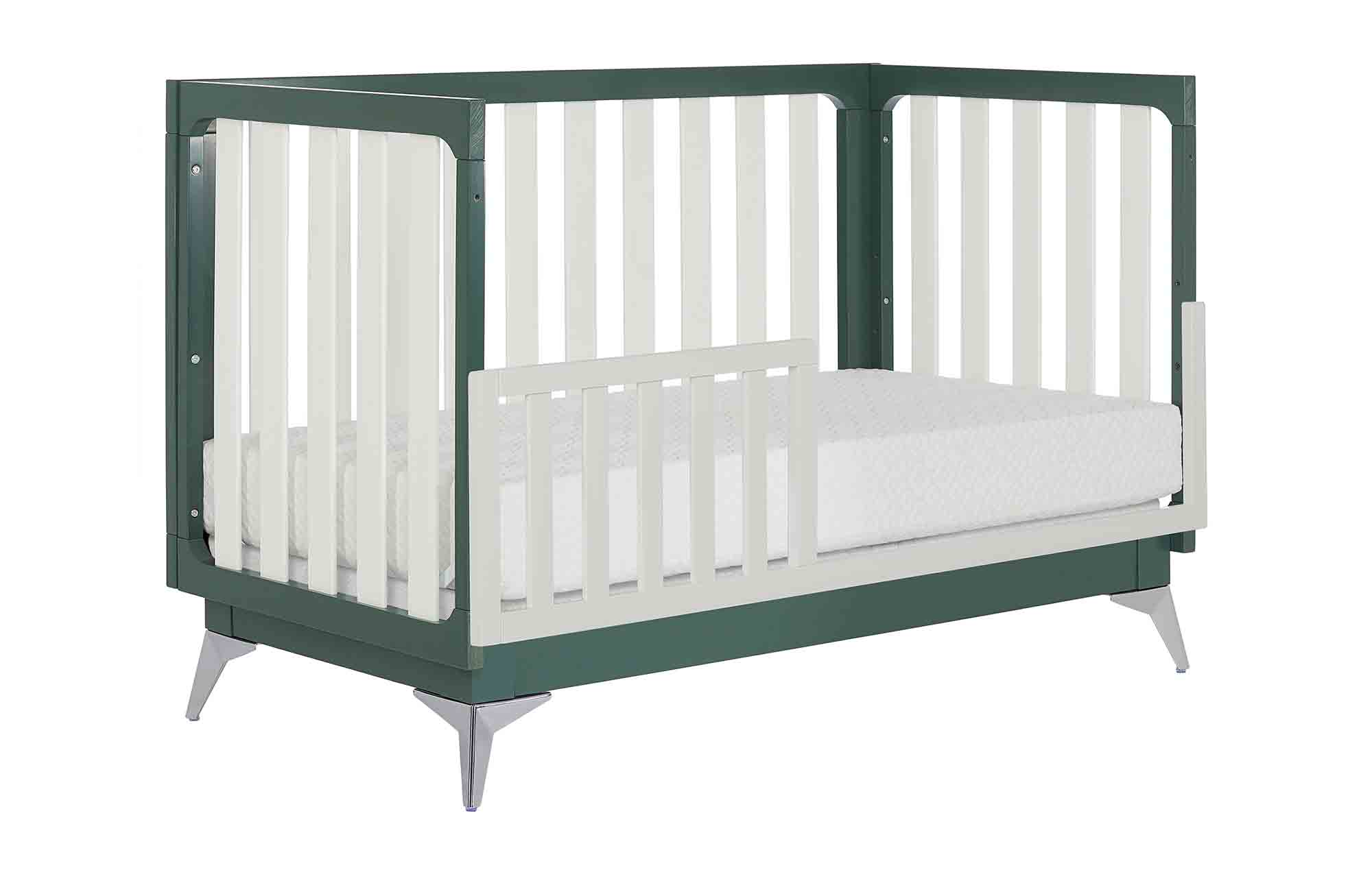 770-OLIVE London Toddler Bed