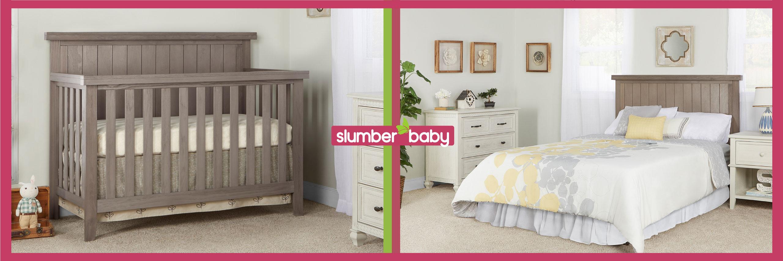 Slumber-Banner