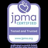 JPMA-Certified